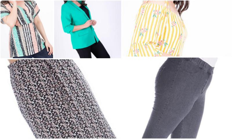 Büyük Beden Elbise Modelleri ve Fiyatları