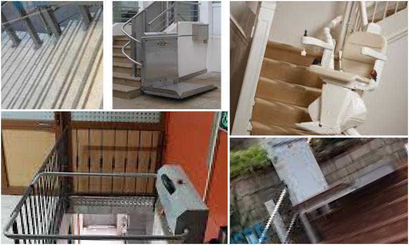 Merdiven Platformu Nedir?