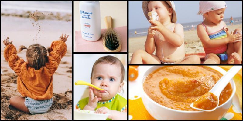 Bebeğiniz için En Kaliteli Bakım Ürünleri