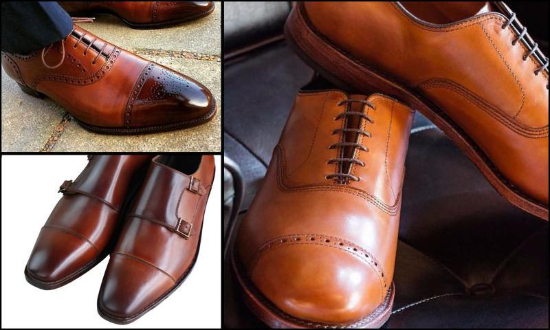 İtalyan Ayakkabı Modelleri