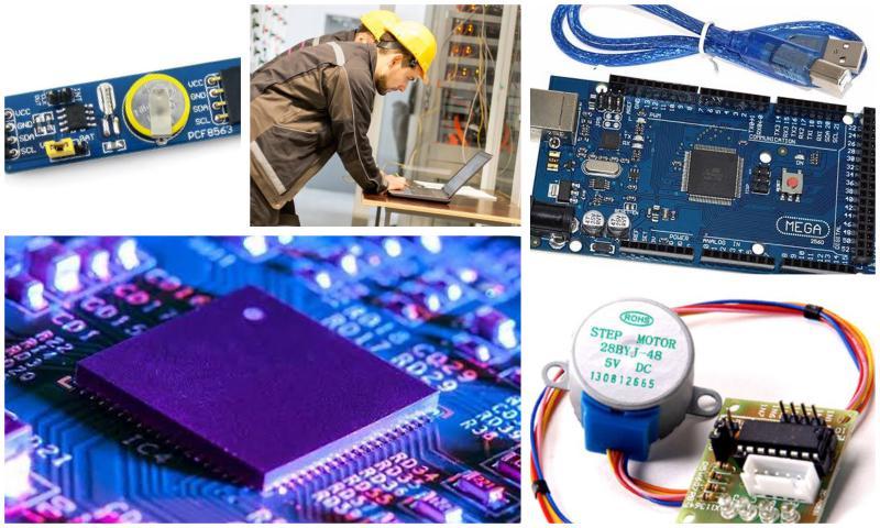 Uzakdoğu Elektronik Komponent Tedarik