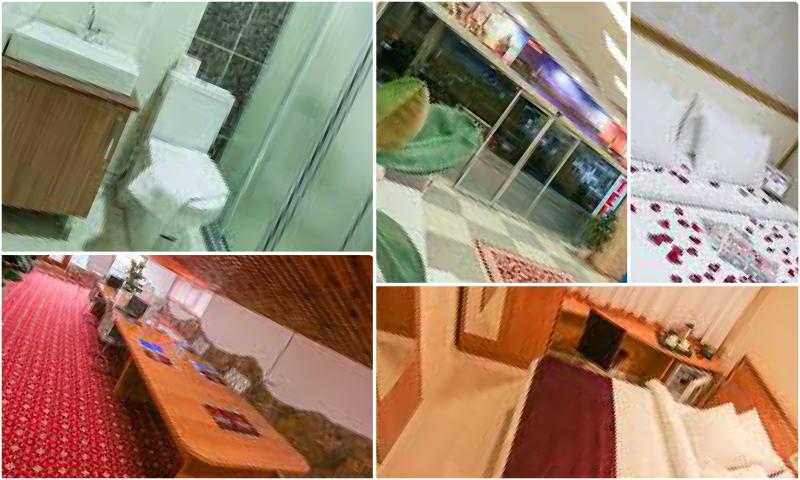 Başakşehir Stadyumu Yakın Otel