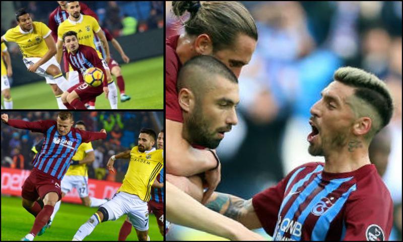 Trabzonspor Başarıları