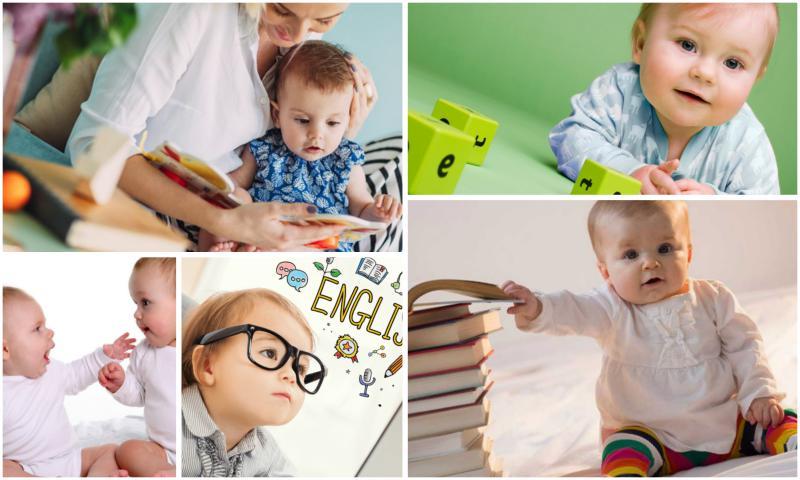 Bebeklerin Beyni Nasıl İşler