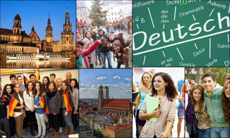 Yurt Dışında Eğitim Almak Sizi Ayrıcalıklı Kılar
