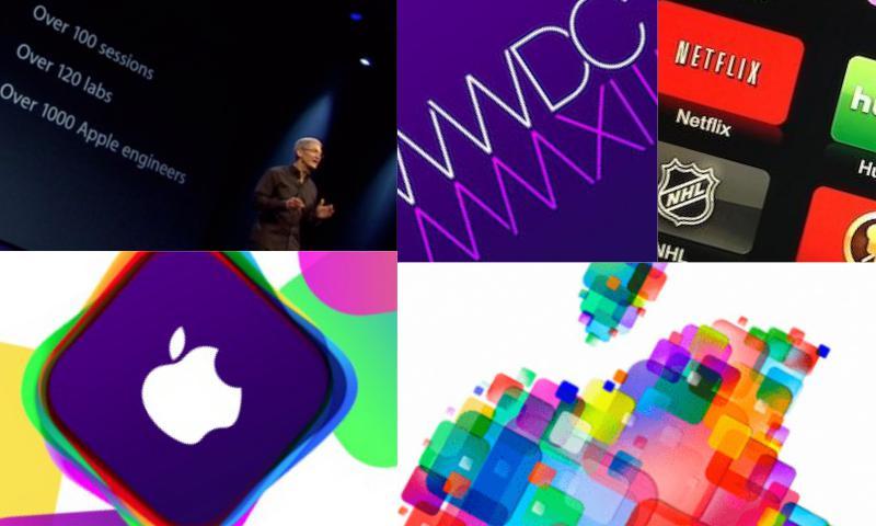 Apple WWDC 2013 Tarihini Duyurdu