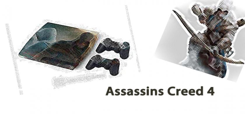 Assassins Creed 4 Çıkış Tarihi Açıklandı