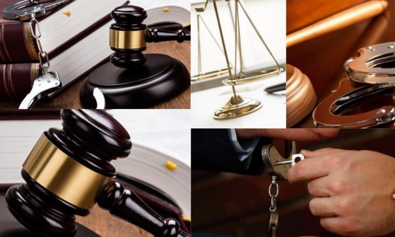 Mersin Ceza Avukatı İletişim Bilgileri