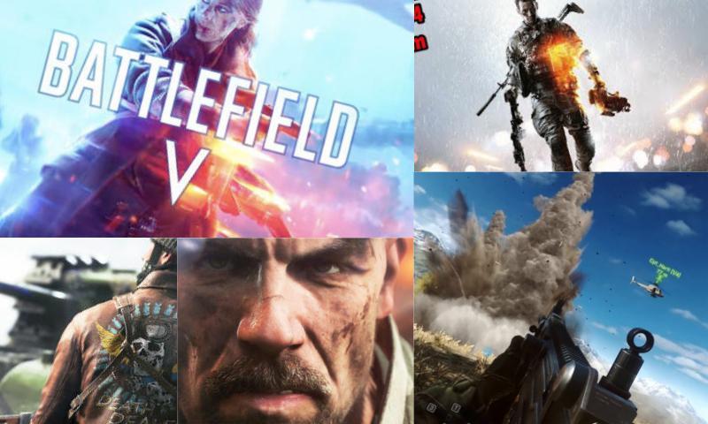 Battlefield 4 Bombası AMD'den Geldi