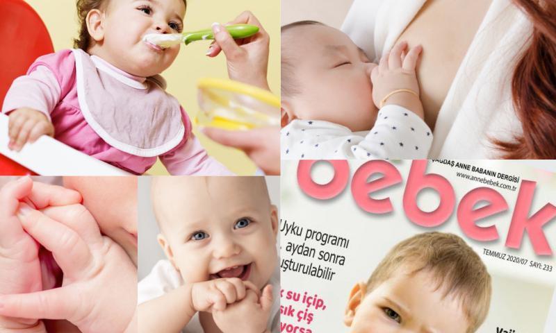 Bebeğinizi Beslerken Hormonlu Yiyeceklerden Uzak Durun