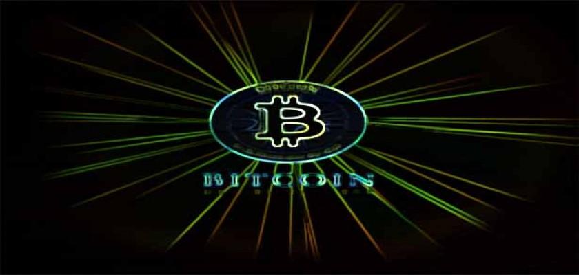 Sanal Para Birimi Bitcoin Değerleniyor
