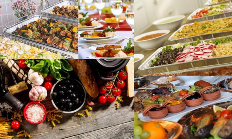Yemek Firması ile Anlaşmanın Yararları