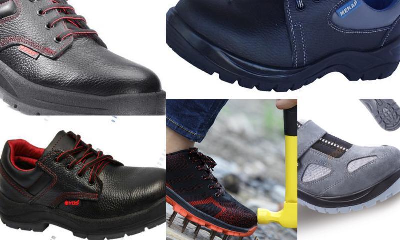 Çelik Burunlu Ayakkabı Fiyatları