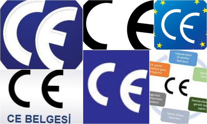 CE Belgesi Avantajları