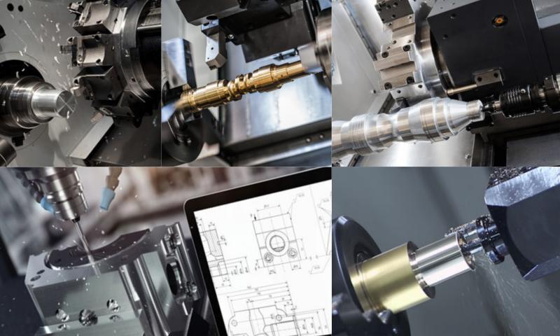 CNC Makinesi Nedir?