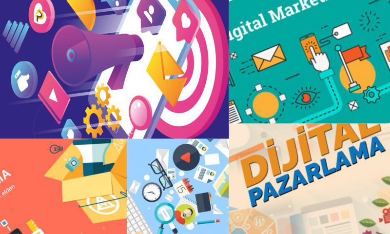 Dijital Pazarlama Ajansı ve Hizmetleri