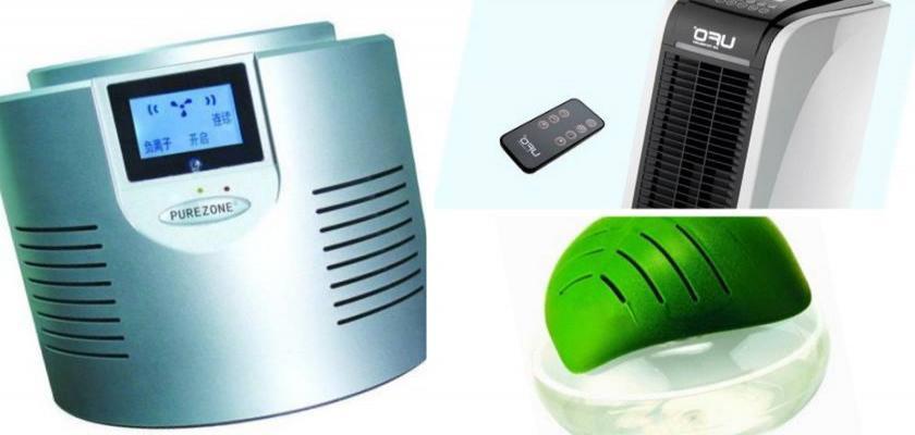 Hava Temizleyici Cihazlar Nedir?