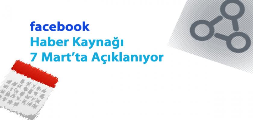 2013 Yeni Facebook Haber Kaynağı Görünümü