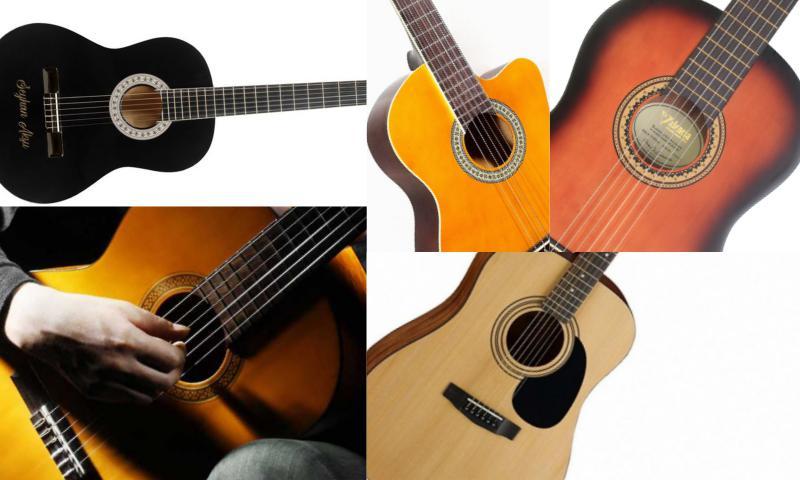Gitarlar Nasıl Akort Edilmelidir