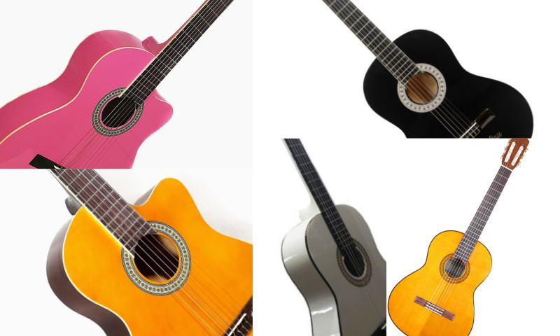 Kaliteli Gitarların En Doğru Adresi