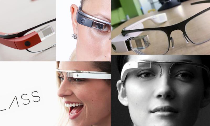 Google Glass 2014'e Ertelendi
