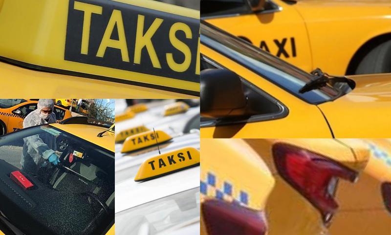 Taksi Plakası Alım, Satım ve Kiralama Ücretleri