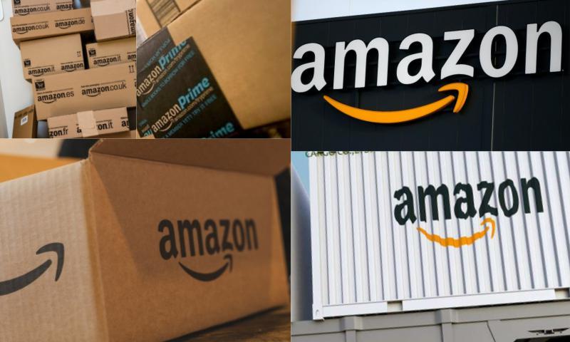 Amazon Satıcıları Kargoları