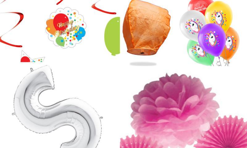 Folyo Balonlar