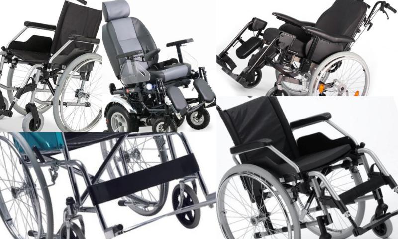 En Ekonomik Tekerlekli Sandalye Modelleri