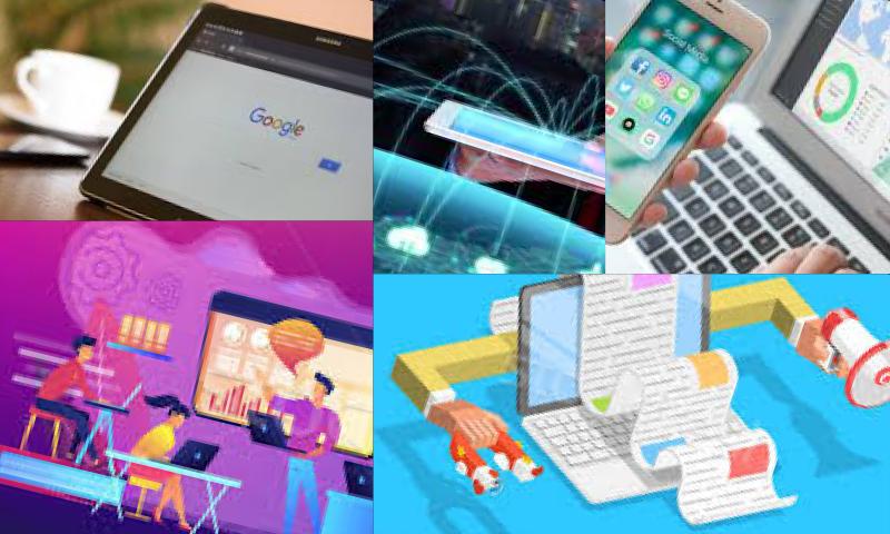 Dijital Tanıtım Platformunun Avantajlarından Yararlanın