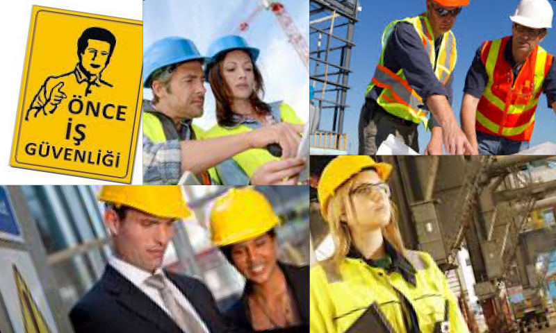 İş Güvenliği Uzmanına Tanınan İş İmkanları