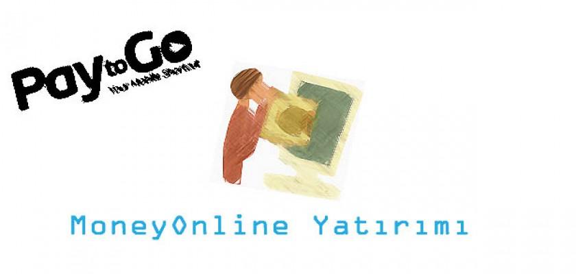 Money Online PaytoGo'dan Hisse Aldı