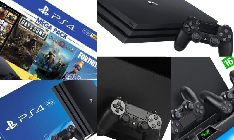 PS4 ile Beraber Eski Oyunlara Elveda