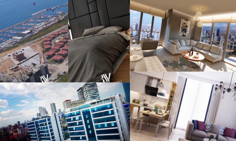 Real Estate Agency İstanbul İle Aradığınız Rezidansı Bulun