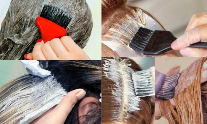Saç Boyarken Nelere Dikkat Etmeliyiz