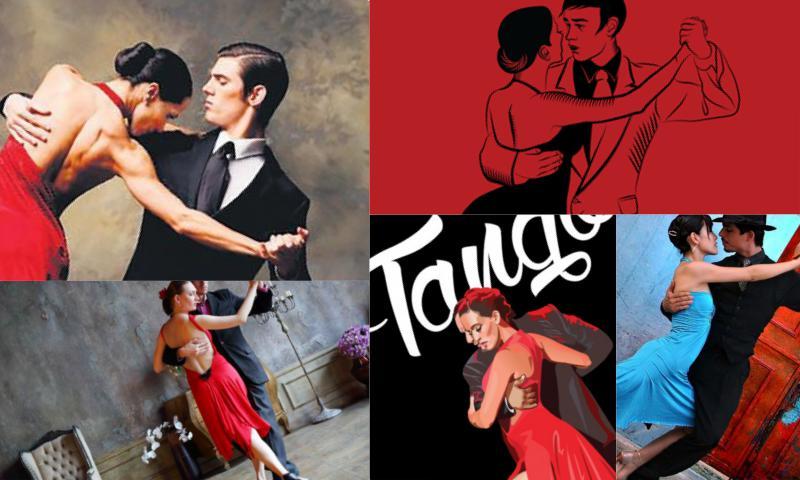 Günümüze Kadar Gelen Tango Bestecileri