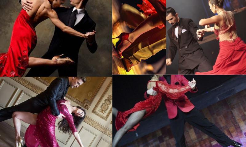 Tangonun Mihenk Taşıyız