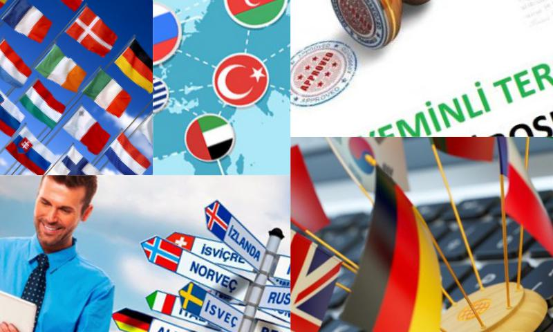 İnternet Üzerinden Tercüme Bürolarına Ulaşın