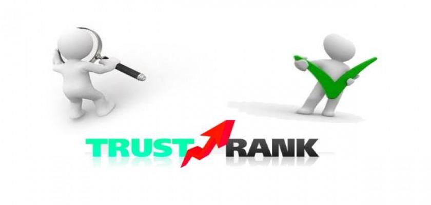 Trust Rank Değeri Nedir