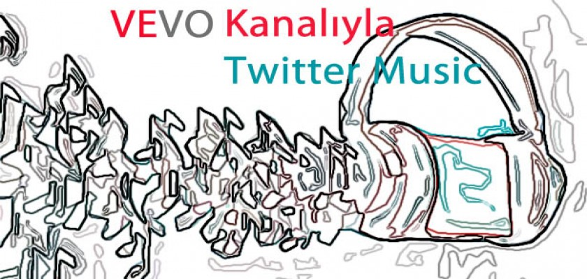 Twitter Mart'ta Müzik Uygulamasını Yayınlayacak