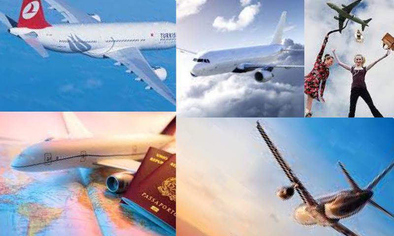 Türk Hava Yolları Yurt Dışı Bilet Fiyatları