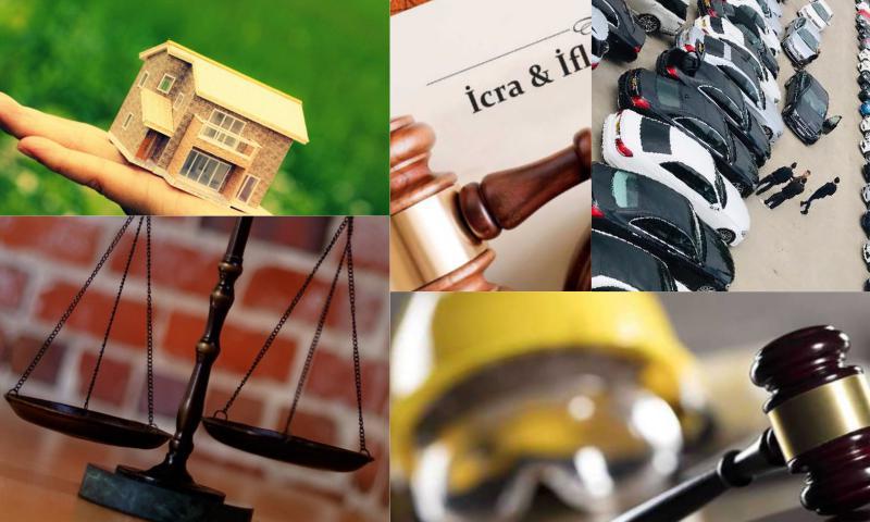 İcra Hukuku'nda Uzman Antalya Avukatlık Bürosu