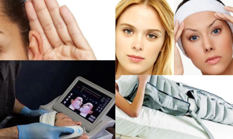 Leke Tedavileri